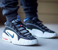 lowest price 2217d 8ba6c Nike Air Max Penny 1
