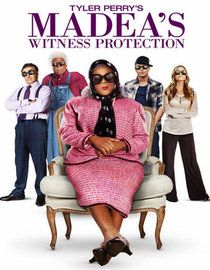 "Tyler Perry earns a slew of ""Razzie"" nominations. I don't think he'll be showing up to collect any trophies though .."