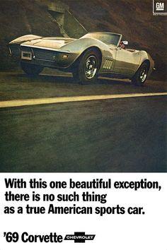 1968 Pontiac Gto - Woodward - The Great One By Pontiac