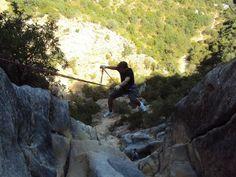 Escalada deportiva, búlder o #escalada clásica