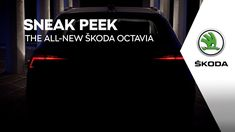 The fourth-generation ŠKODA OCTAVIA is gearing up for its world première. Cars, Youtube, Autos, Vehicles, Automobile, Youtubers, Car