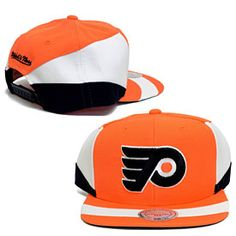 aa67b5d824e Get this Philadelphia Flyers Team Jersey Snapback Adjustable Cap at  PhillyTeamStore.com