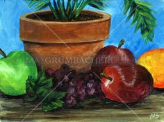 qxp54p2iV711ezG2|'Fruit' by Mindi Schultze