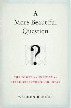 Exploring the power of inquiry as a creative force.