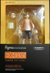 マックスファクトリー figma/アイドルマスターシンデレラガールズ EX-035 本田未央 ジャージver./Honda Mio -Jersey ver-