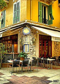 Bilig Cafe - Monaco
