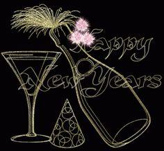 Frasi auguri happy new year