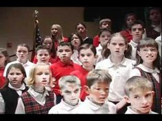 Children of Liberty - School Song American Heritage School, School Songs, Ahs, Liberty, English, Children, Youtube, Young Children, Political Freedom