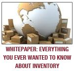 Inventory Management, Inventory Optimization, Inventory carrying cost, inventory turnover