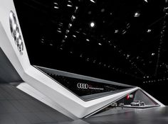 Audi - Geneva International Motor Show 2015 | Schmidhuber