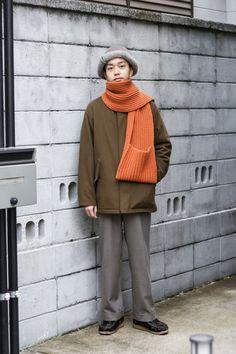 Japan Men Fashion, Mens Fashion, Menswear, Normcore, Street Style, Ideas, Moda Masculina, Man Fashion, Urban Style