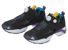 9fbc765b3d15 Reebok Pump Fury x X-Girl  reebokpumpsrunningshoes