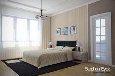 Bedroom - Galati