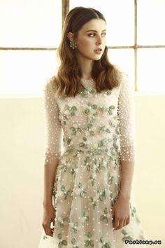 Chana Marelus Haute Couture Весна-Лето 2016