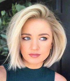bob hairstyles for fine hair Bob Haircut for Women Bob Haircuts For Women, Bob Hairstyles For Fine Hair, Hairstyles Haircuts, Modern Bob Hairstyles, Cute Bob Haircuts, Formal Hairstyles, Womens Bob Haircut, Best Haircuts, Woman Haircut