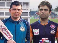 Bismillah Khan, Austin Police, Sports Complex, Semi Final, Pakistan, Mens Tops