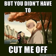 Okay, I normally only pin LoK stuff to this board, but this was just too funny.