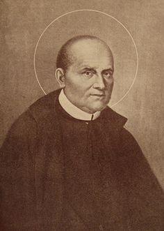 De heilige Clemens Maria Hofbauer over de rozenkrans            Altijd wanneer de Heilige Clemens Hofbauer een hardnekkige zondaar bezocht, bad hij onderweg het rozenhoedje. Hij vertelt: 'Elke keer dat ik het rozenhoedje bad voor een zondaar heb ik zijn bekering verkregen'