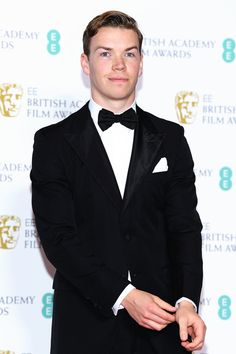 Will Poulter - British Academy Film Awards, London (February Zero Sum Game, Will Poulter, Denis Villeneuve, British Academy Film Awards, Maze Runner, King Queen, Celebrity Crush, Love Of My Life, Cute Boys