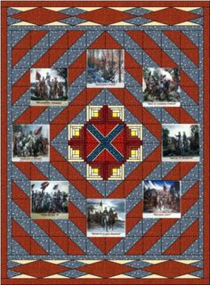 civil war quilts, civil war quilt patterns