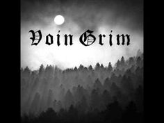 Voin Grim - Oppressed Reality To Suffer (Unreleased Demo 2012)