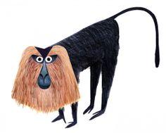 Animalia / Brendan Wenzel