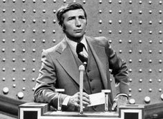 """Richard Dawson, the host of the """"Family Feud"""" show, died Saturday at age 79."""
