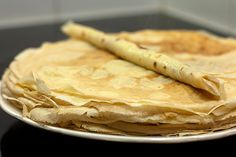 22 Delicious Macedonian Dishes You Should Know About - The Best Must Try Foods in Macedonia Bosnian Recipes, Croatian Recipes, Bosnian Food, Burek Recipe, My Favorite Food, Favorite Recipes, Macedonian Food, French Crepes, How To Make Pancakes
