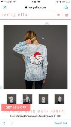 69aa68e6 Gift List, Cute Shirts, Girly Things, Girly Stuff, Festive, Graphic  Sweatshirt