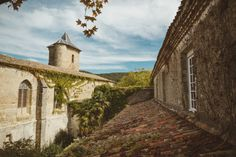 Small intimate wedding in Ariege,France