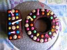 13 Hallowed Turning 10 Birthday Cakes Photo - 10 Year Old Girls ...