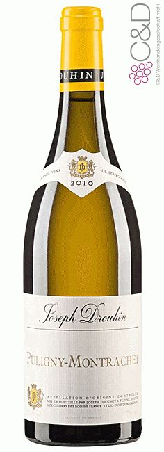 Folgen Sie diesem Link für mehr Details über den Wein: http://www.c-und-d.de/Burgund/Puligny-Montrachet-2013-Joseph-Drouhin_65051.html?utm_source=65051&utm_medium=Link&utm_campaign=Pinterest&actid=453&refid=43 | #wine #whitewine #wein #weisswein #burgund #frankreich #65051