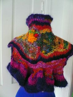 dreamer's vest by bennylove on Etsy
