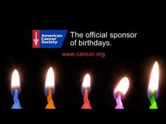 American Cancer Society - We've lost too many, too soon