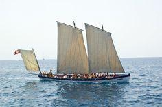 Flere hundrede unge deltager fra i morgen i Atlantic Challenge Roskilde.