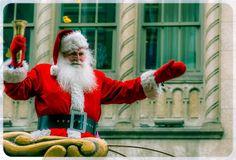 Santa is back !!!