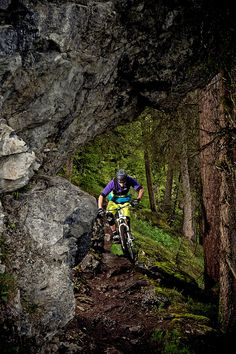 Rider: Andi Wittmann | Location: Laax | Photo: Dominic Zimmermann | Spring…