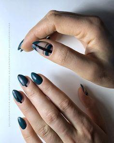 "⠀⠀⠀⠀⠀⠀⠀⠀⠀⠀Алена Пампуха on Instagram: ""✌🏻❄️ пожалуй, это самый популярный цвет этого месяца 😆. Для @lada_kharkivska #маникюркаменское #гельлаккаменское #дизайнногтей #ногти…"" Simple Nail Designs, Simple Nails, Gemstone Rings, Gemstones, Jewelry, Plain Nails, Jewlery, Gems, Jewerly"