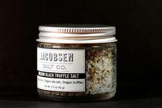Jacobsen Oregon Truffle Salt