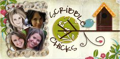 Scribble Chicks - Covering the FB fan page topic. Good tips!