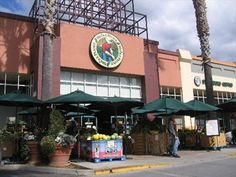 """Whole Foods in Campbell, California, formerly known as """"Bread of Life"""". I could live there."""