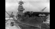 The Battle of the Coral Sea – The First Major Clash Of Aircraft Carriers In Military History