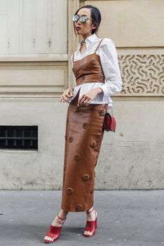 PFW Day 5: Valentino Dreams - The Chriselle Factor
