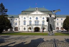 Summer Palace, Bratislava, Europe, Mansions, House Styles, Home Decor, Google, Decoration Home, Manor Houses