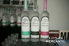 Mezcal Mayalen • Wild Cupreata • Guerrero • Borrego. Lonja Mercantil www.mezcalmayalen.com