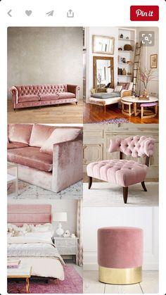Home Decor Trend U0026 Velvet U2013 Cocorosa