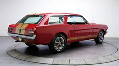 #Ford #Mustang wagon?!?