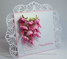 Carey's Cards: Birthday