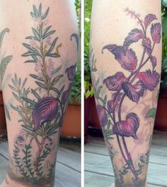 esther garcia is amazing.  wish she would ink me.