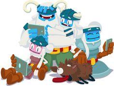 KOGAMA: POKEMON Online - Ücretsiz Oyna 1001Oyun.com'da!